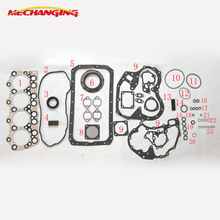 4D31 For MITSUBISHI CANTER ROSA BUS 3.3 Metal Engine Rebuilding Kits Automotive Spare Parts Engine Gasket ME999279 50200600