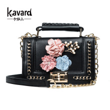 kavard Mini Bead beach bag handbags women famous brand luxury handbag women bag designer Crossbody bag for women 2017 sac a main