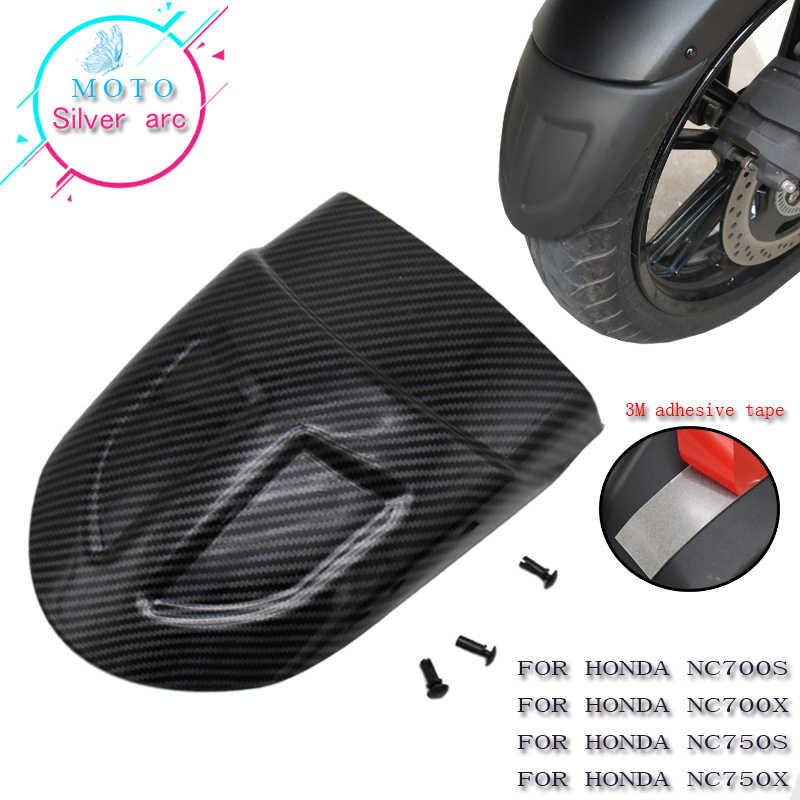 XFC-MTC for NC 700 750 X Motorrad Frontverl/ängerung Fender Kotfl/ügel Spritzschutz for Honda NC700X NC750X Zubeh/ör NC700 X NC750 700X 750X Farbe : Schwarz