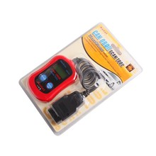 MaxiScan MS300 code reader fast shipping MS 300 supports all OBD II protocols MS-300 Easy to use with one plug-in
