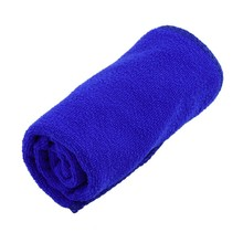 1Pcs Softness Strength Microfiber Towel Car Care Cleaning Wash Clean Cloth Wash Towel Products Dust Tools Car Washer 30X70CM(China)