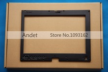 Lenovo Thinkpad X200 X201 Tablet X200T X201T Lcd Front Bezel Cover Frame Case 75Y4436 75Y4434
