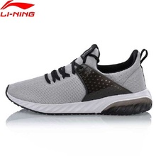 Buy Li-Ning 2018 Men GEL ROCKER Classic Walking Shoes Breathable Wearable Li Ning Comfortable Sports Shoes Fitness Sneakers AGCN043 for $56.99 in AliExpress store
