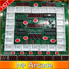 mario king Game PCB for wolf 2/Casino/Slot Game Board for Arcade Game Machine(China)