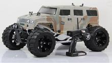 Rovan Bigfoot BM305 Hummer four-wheel drive gasoline engine gasoline Bigfoot 30.5CC(China)