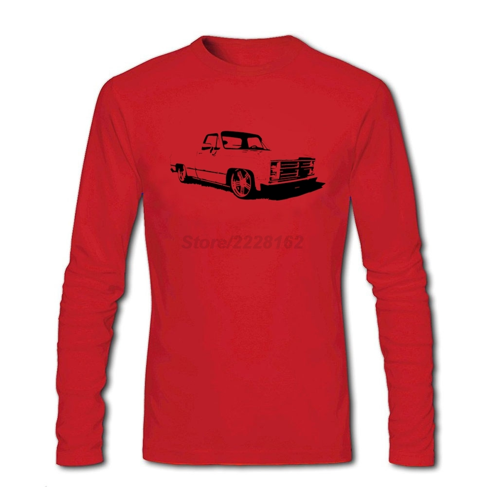 Short Loose Family t-shirt Shop Mens Graphic Car T C10 Truck Custom Made men clothes On Sale(China (Mainland))