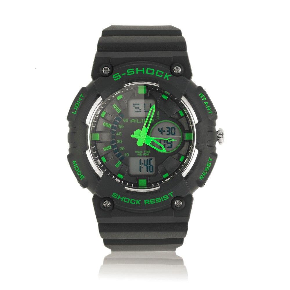 ALIKE AK1499 Mens Back Light Digital Military Sports Wrist Watch Gift Top Quality hot!<br><br>Aliexpress