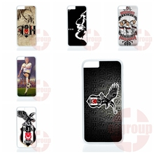 For Apple iPhone 4 4S 5 5C SE 6 6S 7 Plus 4.7 5.5 iPod Touch 4 5 6 Besiktas Hard PC Skin accessories
