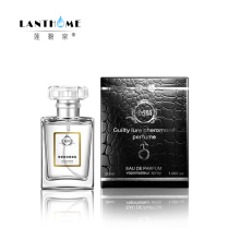Pheromones Cologne Male lasting spray Men Flirting Temptations Fragrance Eau de toilette charming men 30ml(China)