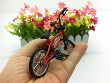 2016 New Fashion Fuctional Finger Mountain Bike Bicycle Creative Game Gift Decoration Kids Toys Cycling