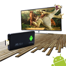 MK809 IV Android TV Mini PC RK3229 Quad Core 2GB 16GB 4K Android 5.1 TV Dongle Stick KODI XBMC Miracast WiFi Smart Media Player
