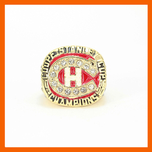 NEW DESIGNS NHL 1986 MONTREAL CANADIENS STANLEY CUP CHAMPIONSHIP RING US SIZE 11(China)