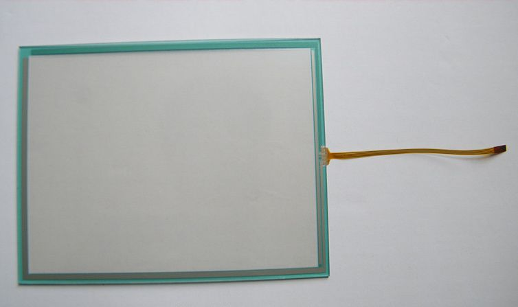6AV6643-0CD01-1AX1,6AV6 643-0CD01-1AX1 MP277-10 Touch Glass Panel<br>