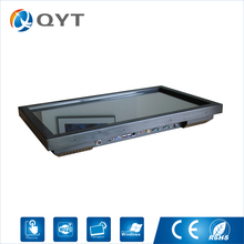 Industrial Panel Pc 27 Inch Core i5 6200U 2.3GHz Capacitive Touch Screen Desktop 1920*1080 4GB DDR4 32G SSD Fanless all in one(China)