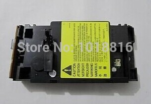 Free shipping original for HP1000 1200 1300 Laser Scanner assembly RG9-1486-000 RG9-1486 on sale<br>