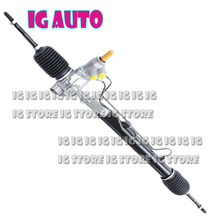 New Power Steering Rack Steering Gear Box For Honda CRV RD1 97-01 Left Hand Drive 53061-S10-A01 53061S10A01(China)