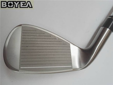 Brand New Boyea MP900 Iron Set Golf Forged Irons Golf Clubs 4-9PAS Regular and Stiff Flex Steel Shaft With Head Cover