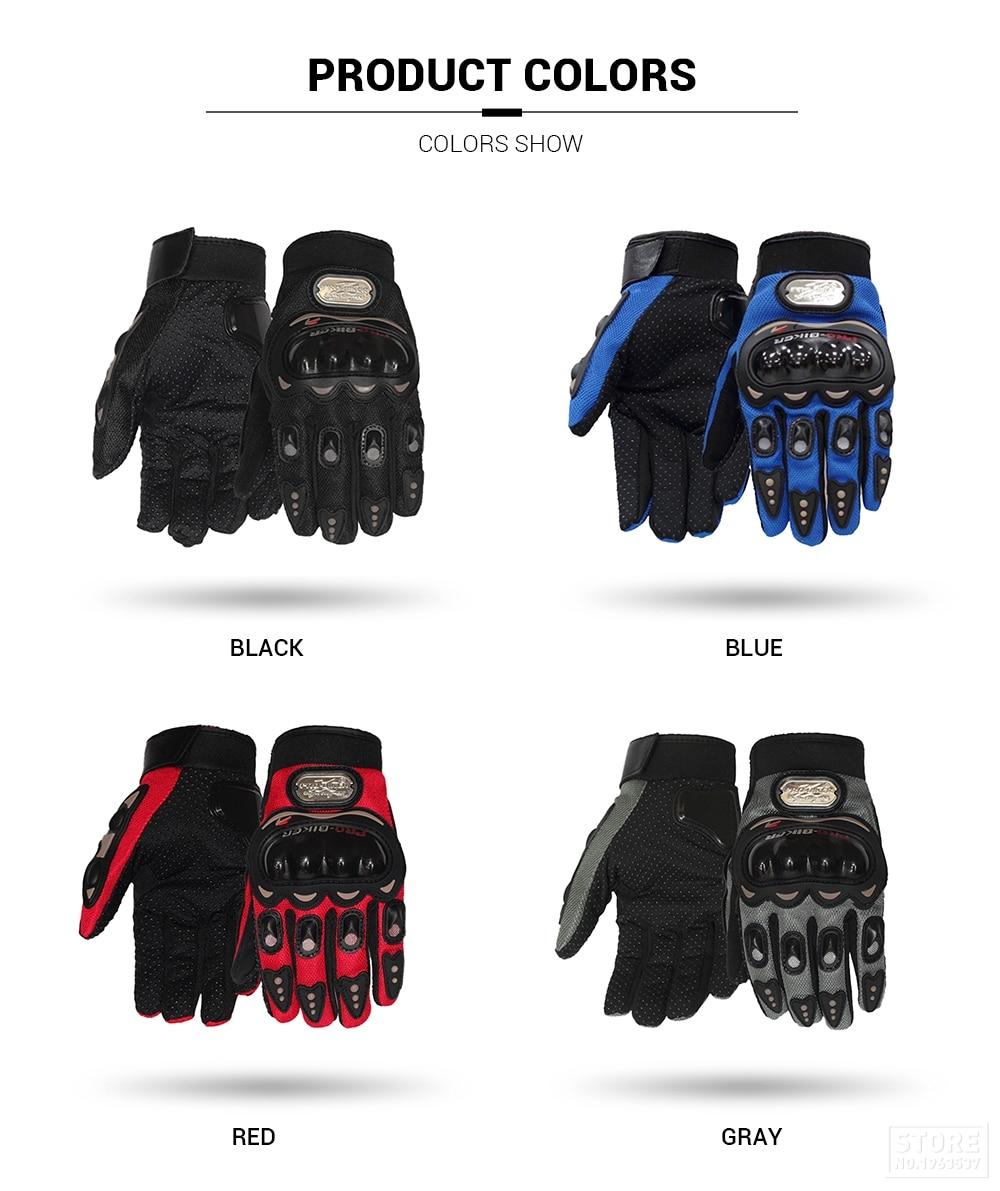 Gloves Pro-Biker Collection (22) 20