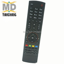 Original English button remote control 098GRABDWNTBQJ for BenQ LCD TV parts