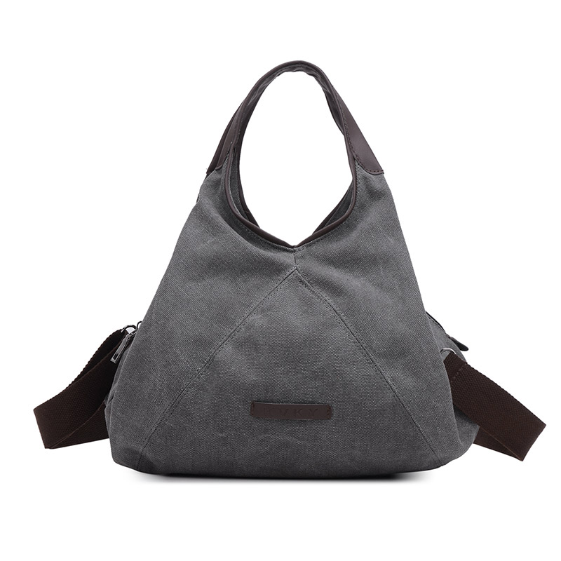 2017 New Retro Canvas Handbag Women Shoulder Cross body Bag Fashion Casual bags Designer High Quality Handbag Large Capacity Bag<br><br>Aliexpress
