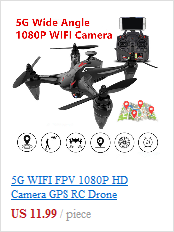 iDol 1080P WIFI FPV Camera 2.4G Foldable RC Drone GPS Quadcopter GPS Follow Me Set Height Hover APP Control Gesture Recognition 4