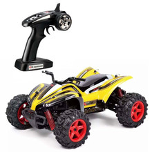 RC Car 25MPH 40km/h High Speed 1:24 Scale Off Road Hot Sale Mini RC Car Radio Remote Control Micro Racing Car