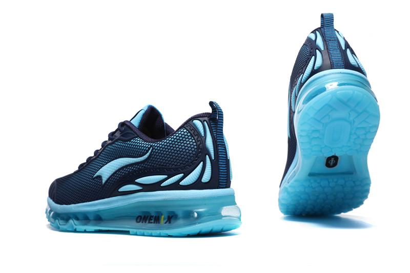 ONEMIX Breathable Mesh Running Shoes for Men Women Sneakers Comfortable Sport Shoes for Outdoor Jogging Trekking Walking 19