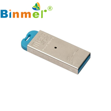 High Speed Mini USB 2.0 Micro SD TF T-Flash Memory Card Reader Adapter_KXL0522(China)