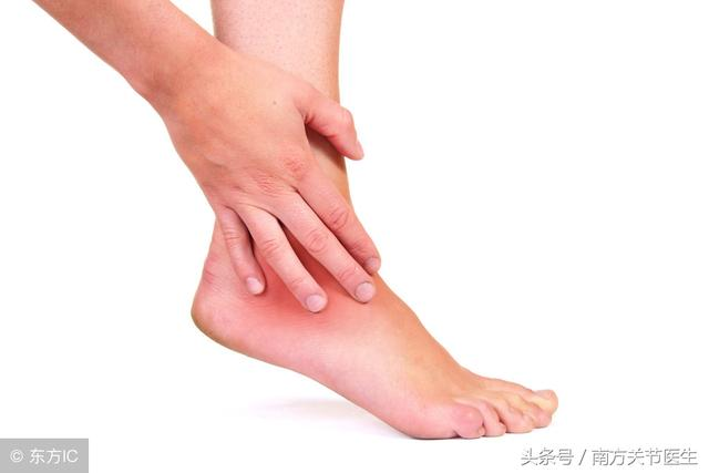 脚踝扭伤肿了怎么办?快速消肿,不留后遗症