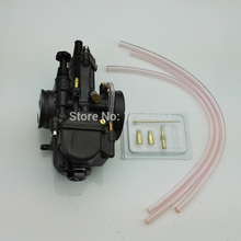 Super Performance Universal used scooter UTV ATV For KEIHIN PWK 28mm 30mm 32mm 34mm Motorcycle Carburetor