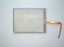 "3.5"" touch screen digitizer glass for Symbol MC75"