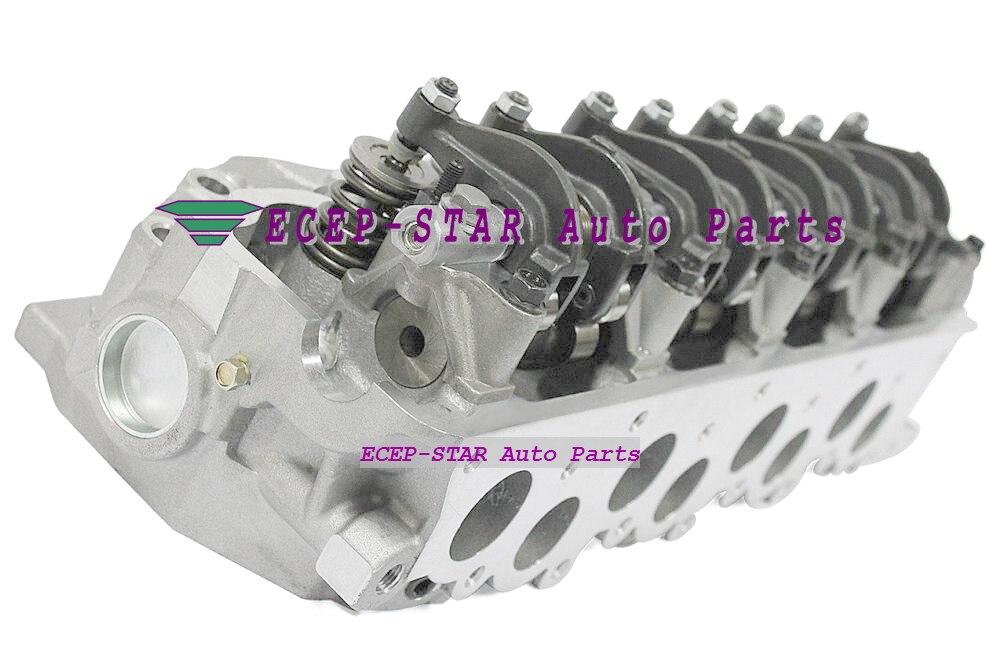 908613 D4BA 4D56 4D56T D4BH Complete Cylinder Head Assembly (6)
