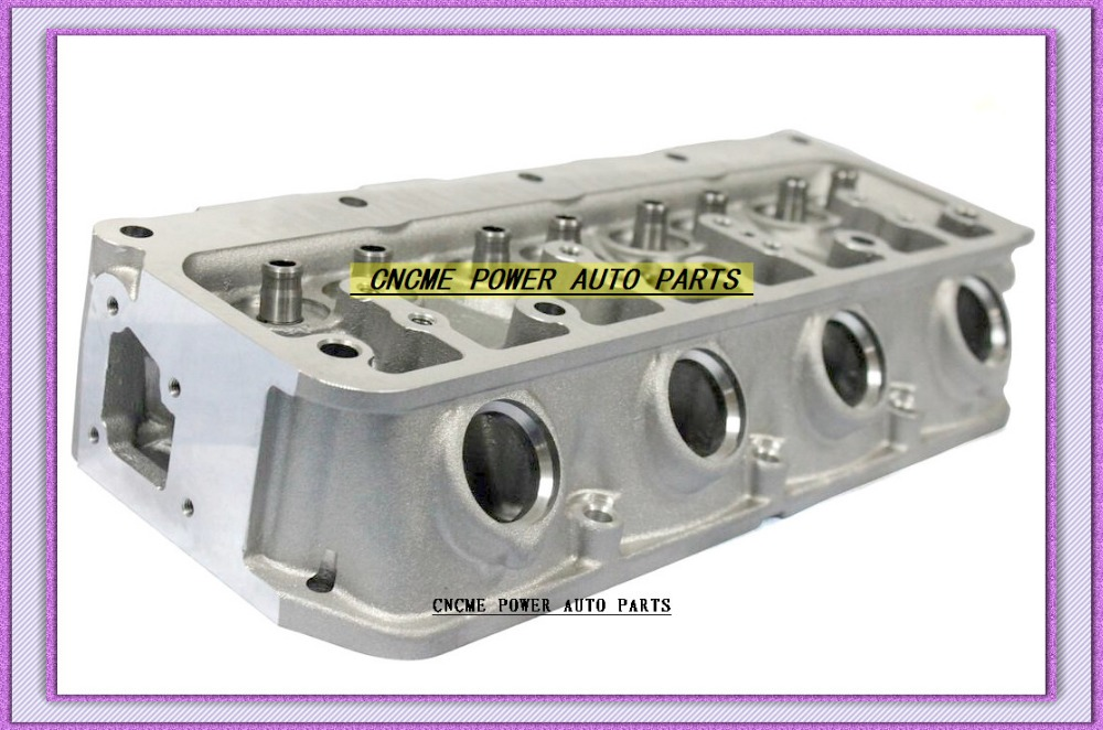 7K Cylinder Head For TOYOTA Lite-aceTown-ace TUV 1781CC 1.8 Petrol 80.50MM 1998- 11101-06030 (4)