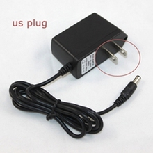 High Quality 1Pcs AC 100-240V to DC 12V 1A US Plug AC/DC Power Converter Adapter Charger Power Supply Dropshipping