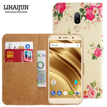 LIHAIJUN For Ulefone S8, S8 Pro Case Quality PU Leather Cartoon Case Cover For Ulefone S8 S8 Pro 5.3 inch