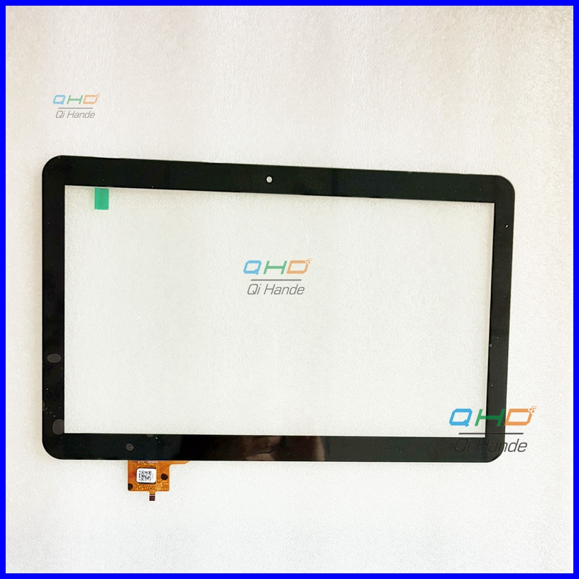 Free shipping 10.1 inch touch screen,100% New for 80701-0B5895A touch panel,Tablet PC touch panel digitizer<br>