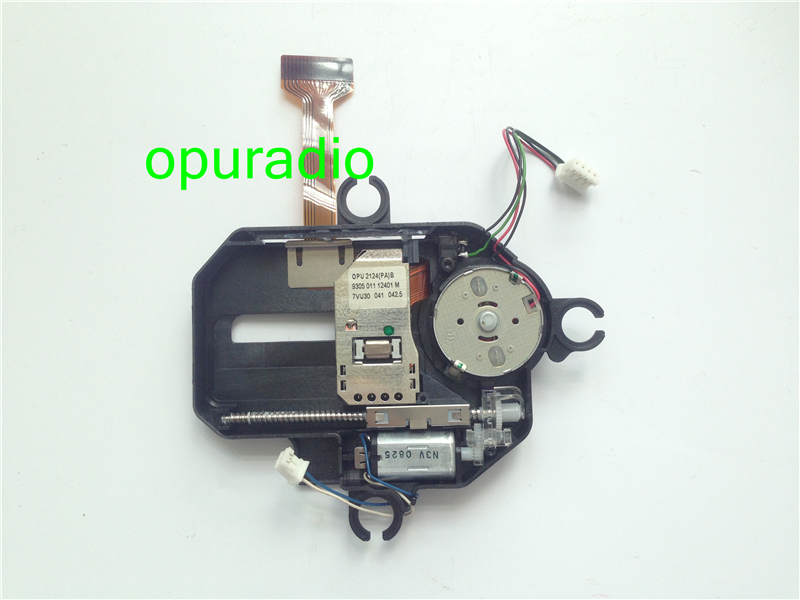 Philips VAM2103 CD mechanism OPU 2124 laser pick up for Audiophile CD player (4)