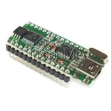voice WT588D-U voice module 5V Mini USB interface Sound module 32M