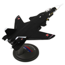 Brand New 1/72 Golden Eagle Fighter Model Toys Russia SU-47 Flanker Combat Aircraft Diecast Metal Plane Model For Adult Toy Gift(China)