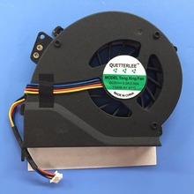 Laptop CPU Cooling Fan for Acer Extensa 5235 5635 5635G 5635Z 5635ZG emachines E528 E728 AB0805HX-TBB CWZR6 New()