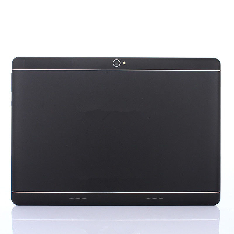 10 inch 3G WCDMA Tablets Octa Core Android 7.0 RAM 4GB ROM 64GB Dual SIM Cards 1280*800 10.1 inch Tablet PCs DHL free +Gifs(China)