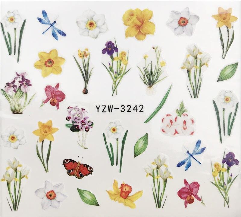 YZW-3242(2)