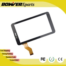 A+ CTD FM710301KA NJG070099JEG0B-V0 362-A for Digma optima 7.5 3g TT7025MG 3G 7inch touch screen touch panel digitizer glass(China)