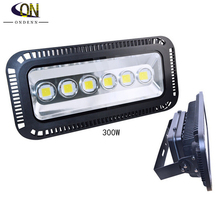 LED 300W High Power Waterproof IP 65, Outdoor LED Flood Lights, 750W HPS or MH Bulb Equivalent Warm White Cold White Floodlight
