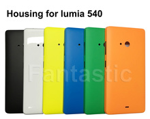 Back Cover Case for Microsoft lumia 540, Rear Housing, Battery Cover Case for Nokia lumia 540