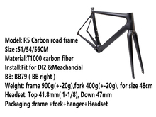 pura raza 2017 carbon road carbon fiber bicycle frame bicycle race bike bicycle set of bicycle racks of taiwan AERO ESTRADA bicy(China)