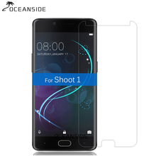 Buy DOOGEE SHOOT1 Tempered Glass Screen Protector 2.5 9h Safety Protective Film SHOOT 1 for $1.79 in AliExpress store