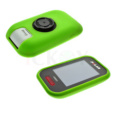 Outdoor Bycicle Road/Mountain Bike Accessories Rubber Green Case for Cycling Training GPS Polar V650