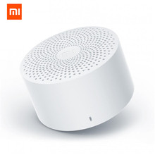 Original Xiaomi Mijia AI Portable Version Wireless Bluetooth Speaker Smart Voice Control Handsfree Bass Speaker