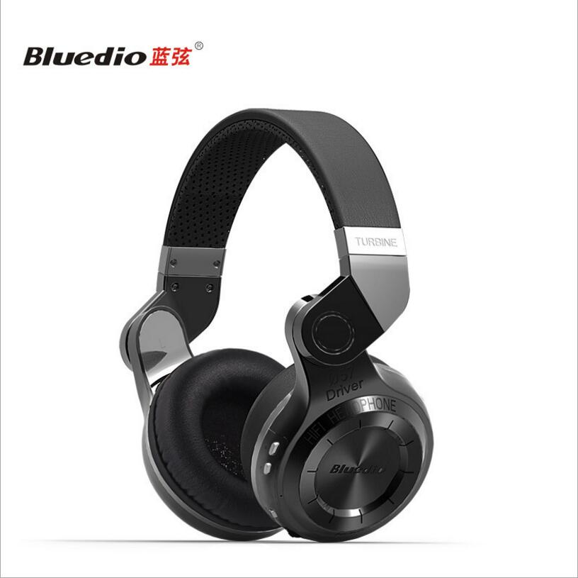 Free shipping support APP  classic outward design T2 smart version 4.1 headset Bluetooth headset stereo wired headset <br>
